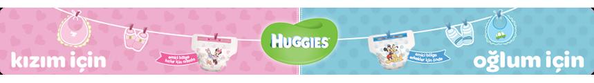 Huggies Bebek Bezi