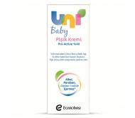 Uni Baby Pişik Kremi Pro-Active %40 75 ml