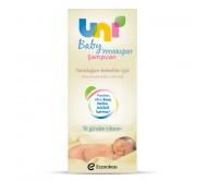 Uni Baby Yenidoğan Şampuan 200 ml